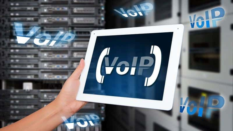 מרכזיות IP