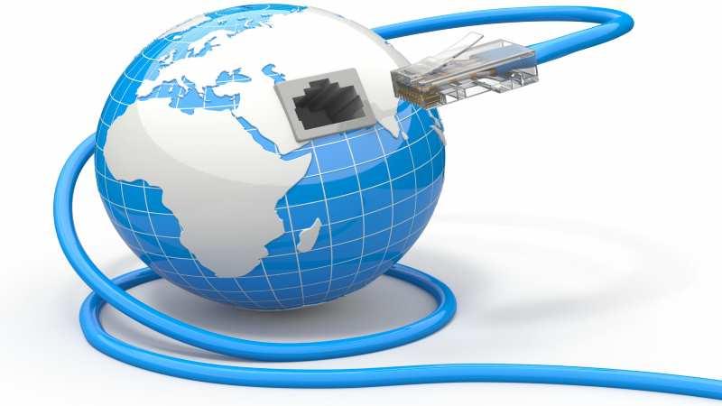 שירות גישה לאינטרנט