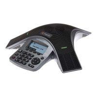 טלפון ועידה Polycom