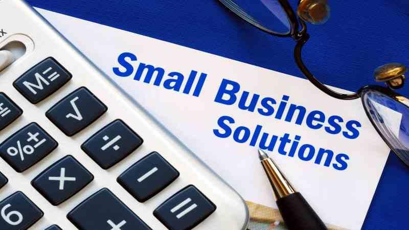 מרכזיה לעסק קטן