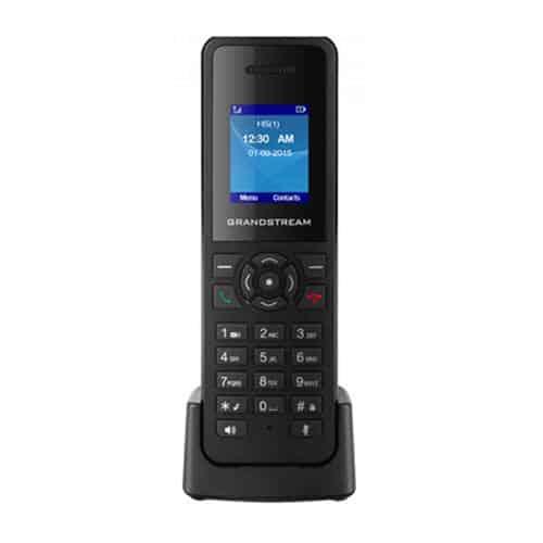 טלפונים אלחוטיים Grandstream