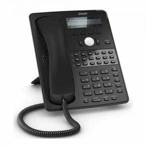 מערכות תקשורת Snom