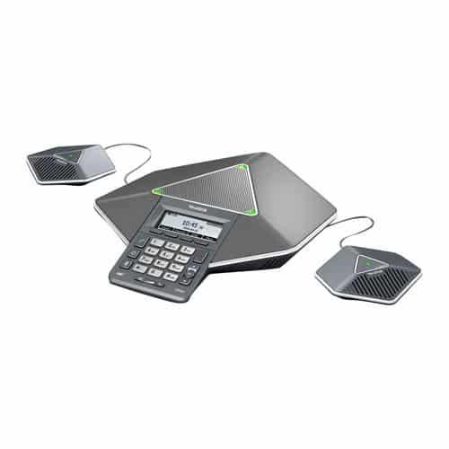 טלפון IP לשיחות ועידה