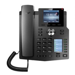 מערכות תקשורת FANVIL