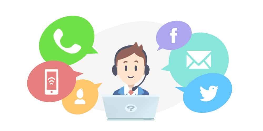 מערכת לניהול קשרי לקוחות